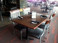 Amisco Metal Seating