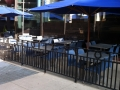 Indianapolis Outdoor Cafe