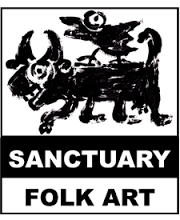 Sanctuary Folk Art